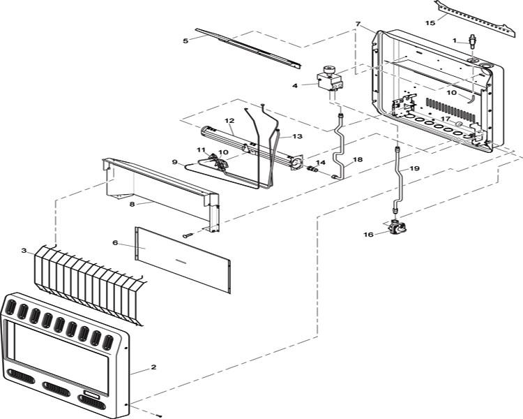 Gp30ta Reddy Heater Lp Propane Reddy Heaters By Desa