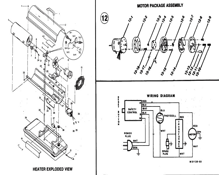 Cadet Heater Wiring Diagram 27 Wiring Diagram Images